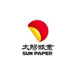 山东太阳纸业股份有限公司logo