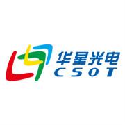 武汉华星光电logo