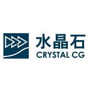 北京水晶石数字科技有限公司logo
