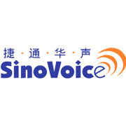 捷通华声logo