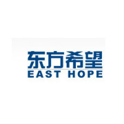 宣城东方希望动物营养食品有限公司logo