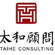 太和顾问logo