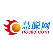 北京慧聪国际资讯广告有限公司logo