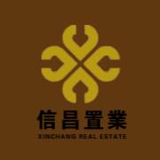 山东信昌置业有限公司logo