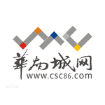 华南城logo