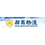 招商局物流集团有限公司logo