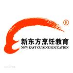 哈尔滨新东方logo