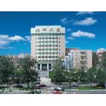 北京市科学技术研究院logo