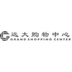 哈尔滨远大购物中心logo