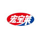宏宝莱logo