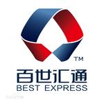 百世汇通logo