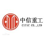 中信重工机械股份有限公司logo