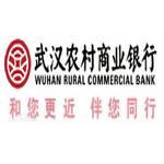 武汉农村商业银行logo