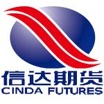 信达期货logo