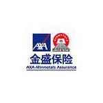 金盛保险logo