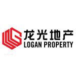龙光地产logo