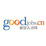 新安人才网logo