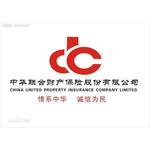 中华联合保险公司logo