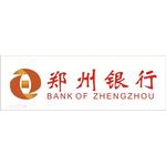 郑州银行logo