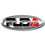 福达logo