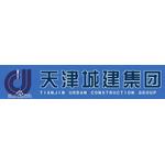 天津城建集团logo