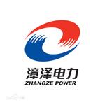 漳泽电力logo