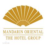 文华东方酒店logo