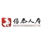 信泰logo