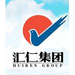 汇仁药业logo