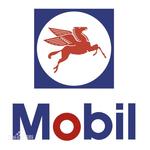 美孚logo