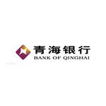 青海银行logo