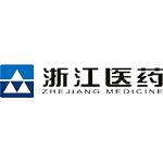 浙江医药股份有限公司logo