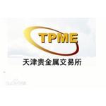 天津贵金属交易所logo