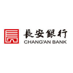 长安银行logo