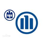 安联logo