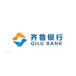 齐鲁银行logo