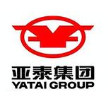 亚泰集团logo