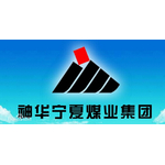 神华宁煤logo