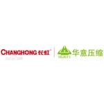 华意压缩机股份有限公司logo