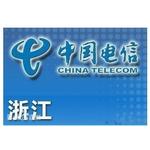 浙江电信logo