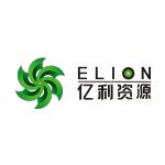 亿利资源logo