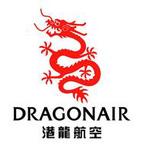 港龙航空logo