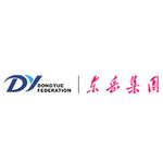 东岳集团logo