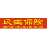 民生保险logo