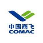 中国商飞logo