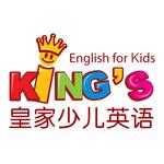 皇家少儿英语logo