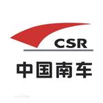 中国南车集团logo