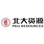 北大资源集团logo