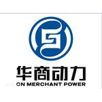 华商动力logo