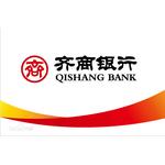 齐商银行logo
